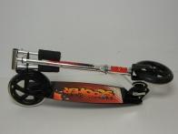 самокат fast way 200mm  fastway200mm